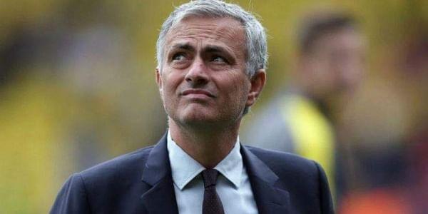 Manchester United manager Jose Mourinho (File | AP)