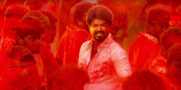 Watch Mersal Teaser Thalapathy Vijay Recreates Magic The New