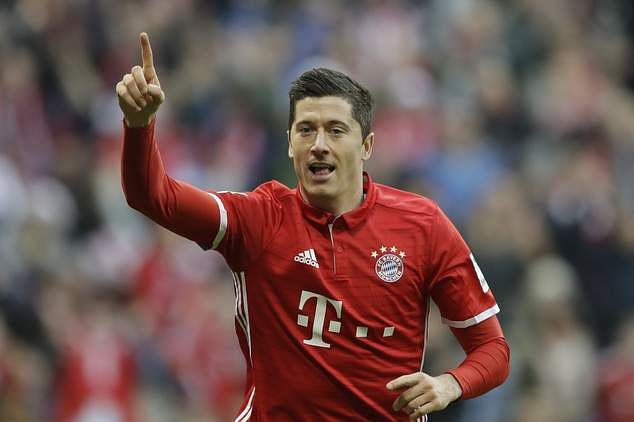Bayern begin season with 3-1 win