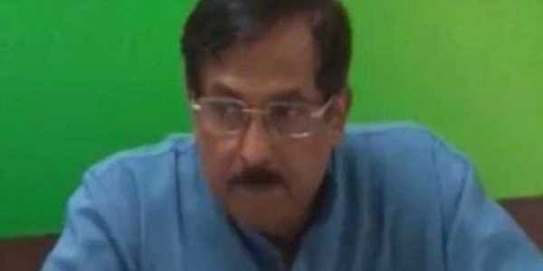 He also said that the real JD(U) must be left in the hands of its founder Sharad Yadav.