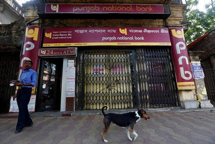 PNB misses Q1 estimates inspite of profit-rise