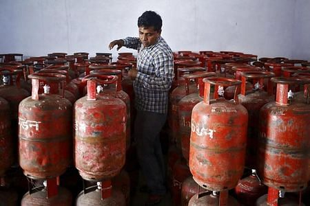 LPG cylinder price rise is 'cruel and anti-people', says Opposition