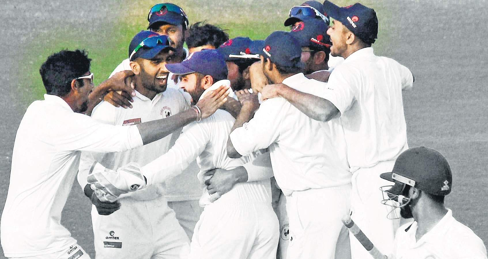 Ranji Trophy: Home and Away concept back, format tweaked