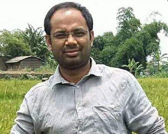 Minority students' leader shot dead in Assam
