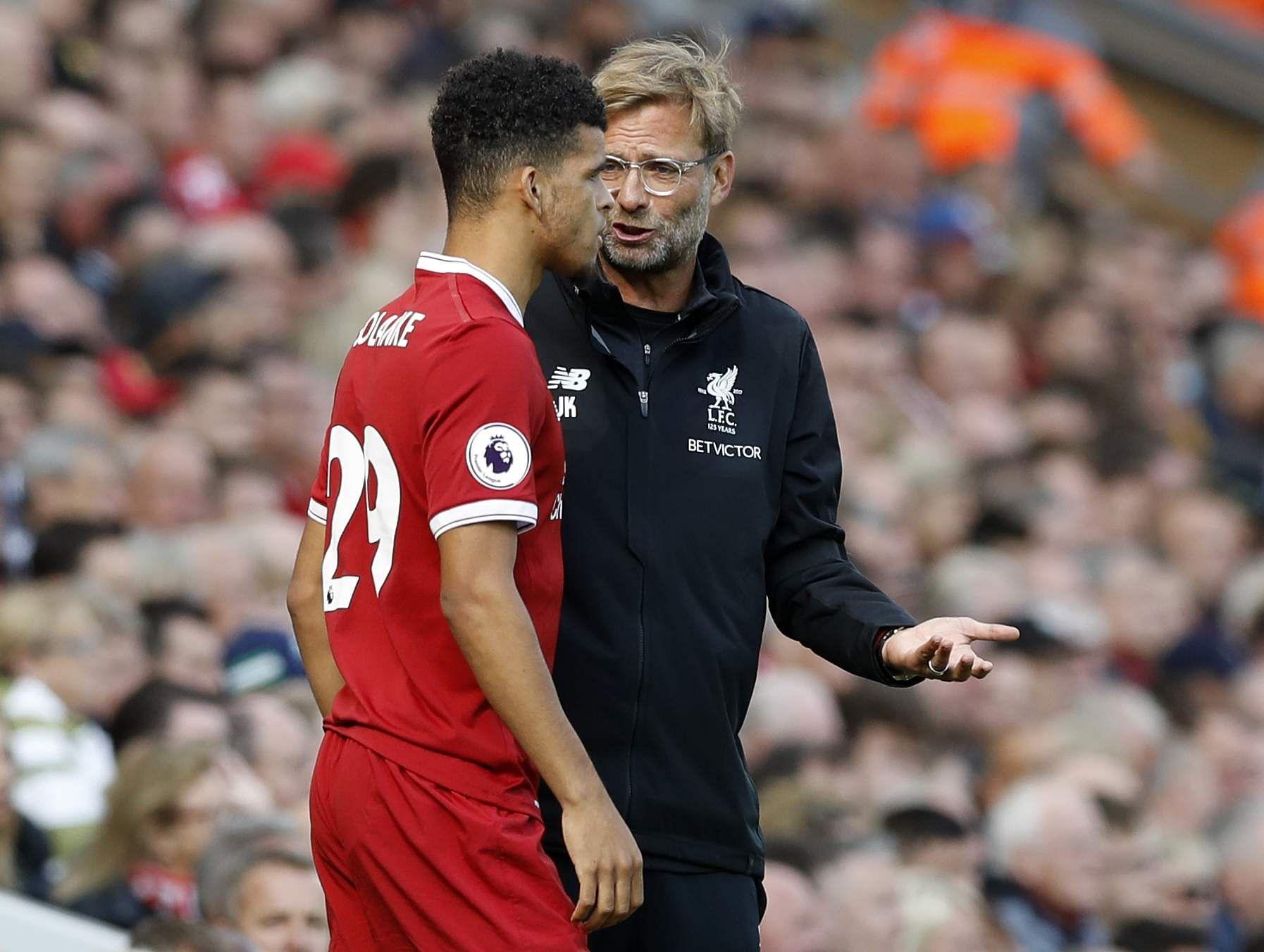 Sadio Mane strikes as Liverpool beats Crystal Palace 1 0 The New