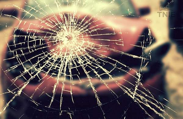 Two TV actors killed in vehicle crash on Mumbai-Ahmedabad highway