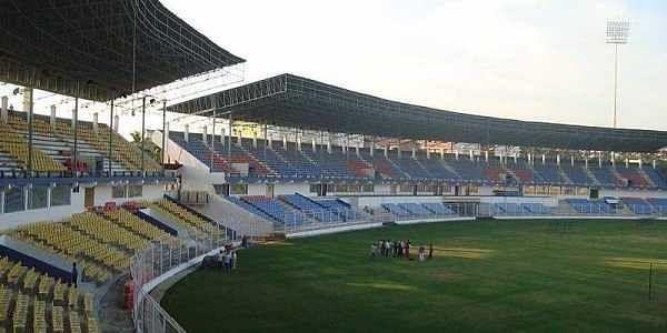 Fatorda Stadium in Margao, Goa. | Wikimedia Commons
