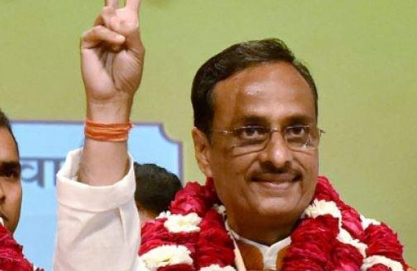 Some don't leave opportunity to defame Ram Janmabhoomi: UP Dy-CM Dinesh Sharma on fraud allegations
