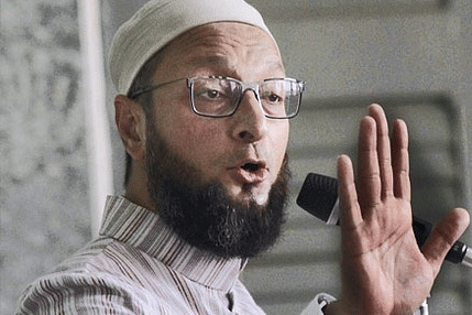Need for society to reform: Owaisi on triple talaq