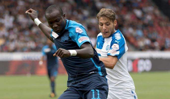 Brighton and Hove Albion Reach Agreement for FC Zurich Striker