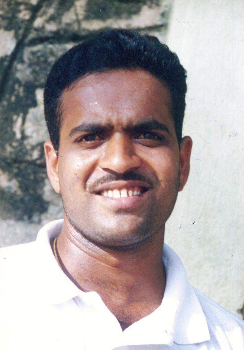 Former Indian bowler Sunil Joshi (Photo | EPS)