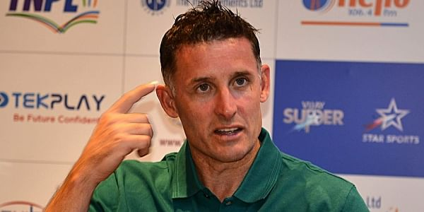 Michael Hussey wants fair and fierce competition in the India-Australia series. (Express Photo Service | D  Sampathkumar)