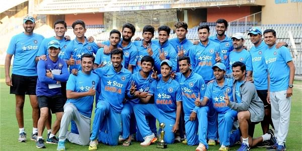 India U 19 Cricket Team Given Complete Freedom Show Great Results