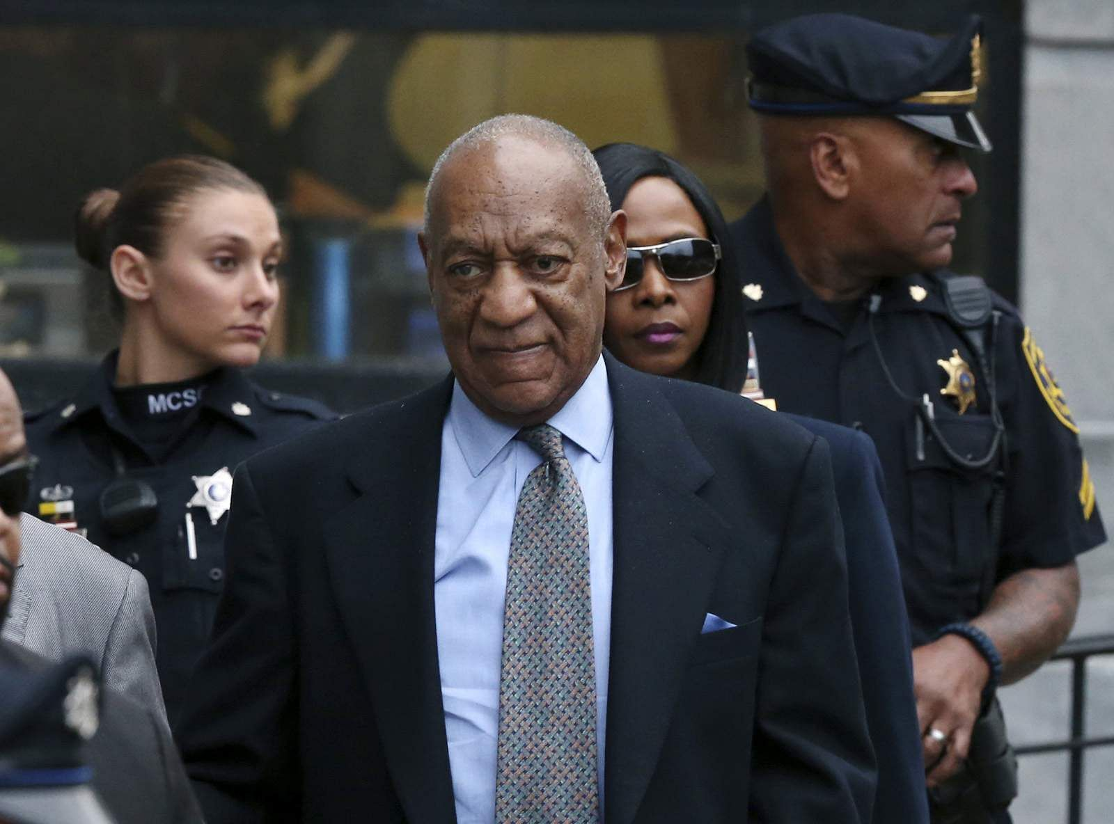 Meet Bill Cosby's new legal team for his second trial