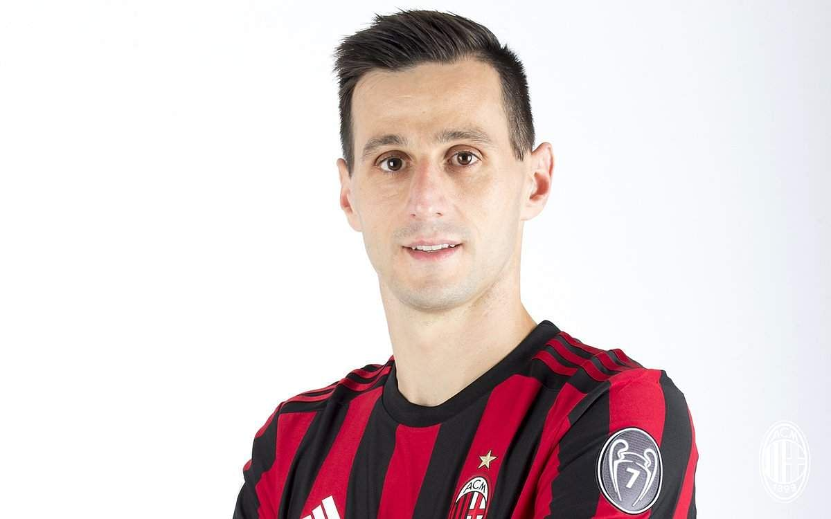 Everton transfer BLOW! Toffees target Nikola Kalinic set for AC Milan medical