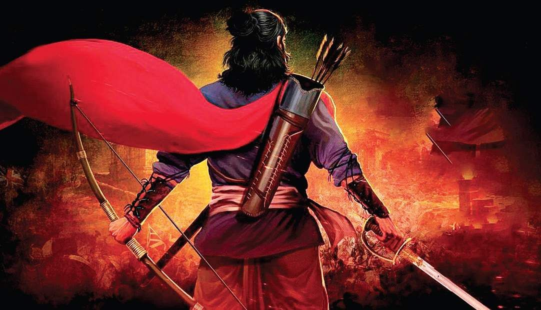 Vijay Sethupathi To Be Seen In Chiranjeevi's 'Sye Raa Narasimha Reddy'