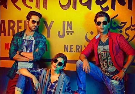 'Bareilly Ki Barfi' box-office collection Day 6!
