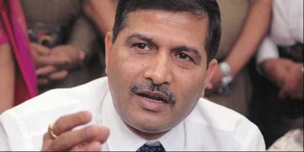 Air India Chairman and Managing Director, Ashwani Lohani   PTI File Photo