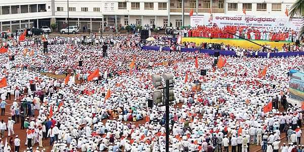 Lingayat SCs, OBCs may not welcome minority tag- The New Indian Express
