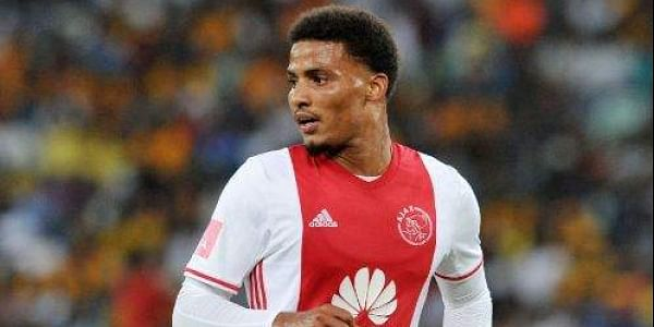 South Africa defender Rivaldo Coetzee joins Celtic from Ajax Cape Town. (Twitter | Ajax Cape Town)