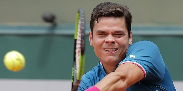 Canada's Milos Raonic will be undergoing a surgery. (File | AP)