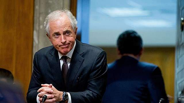 Trump attacks Corker: 'Tennessee not happy' with GOP senator