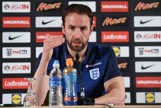England Announce Squad For WC Qualifiers, Snub Five Stars