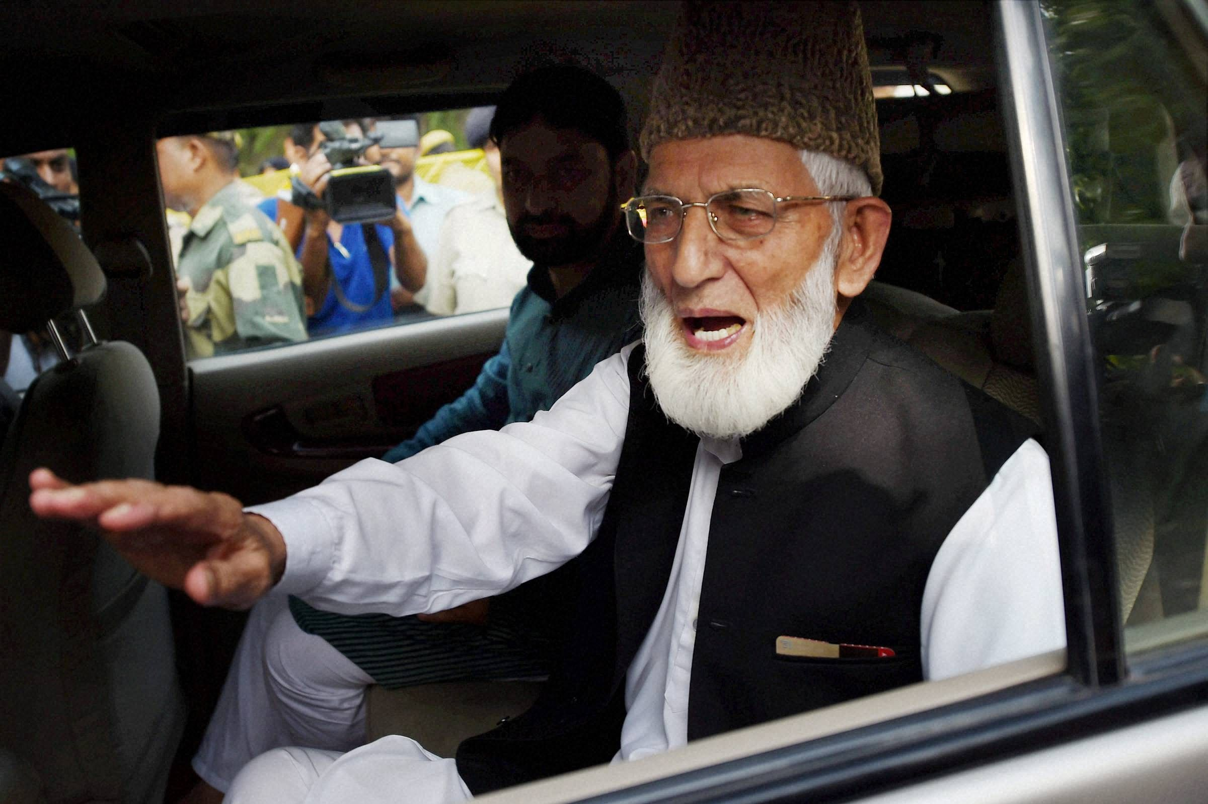 JRL 'postpones' protest program on Article 35A