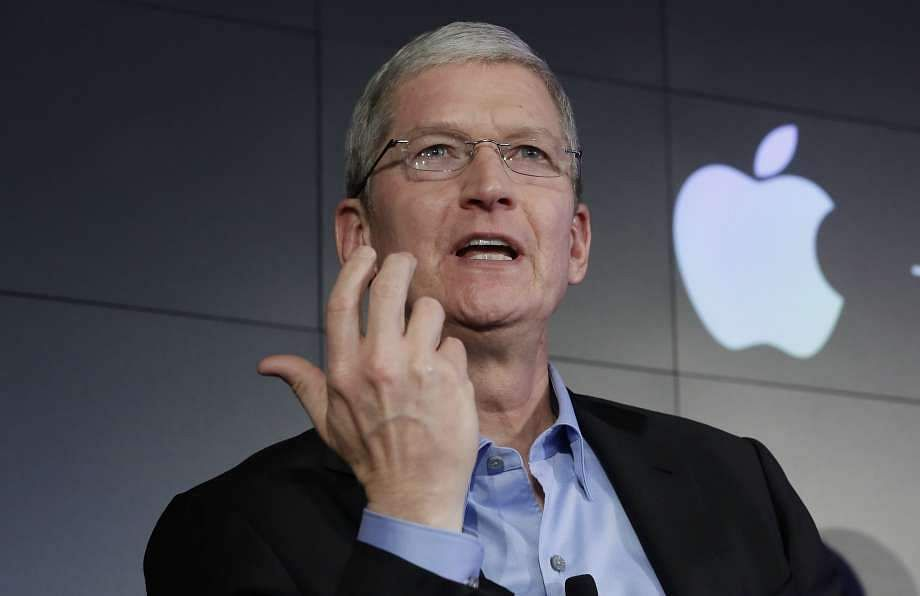 Apple to build $1.3 billion data center in Iowa
