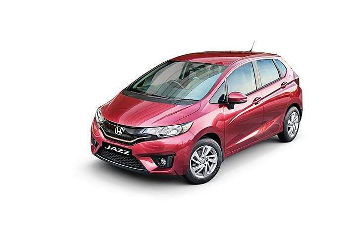 Honda Cars India launches 'Privilege Edition' Jazz for festive season