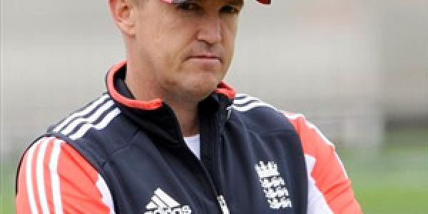 World XI coach Andy Flower is looking forward to the series in Pakistan. (File | AP)