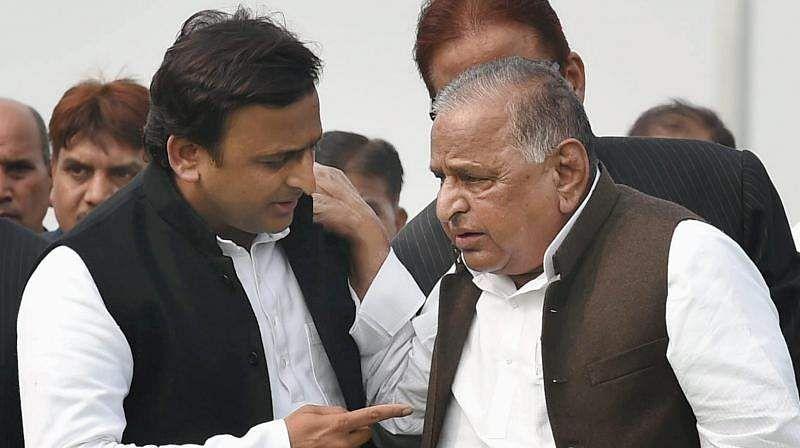 Sharad Yadav may lose RS membership; JD(U) to move RS Chairman