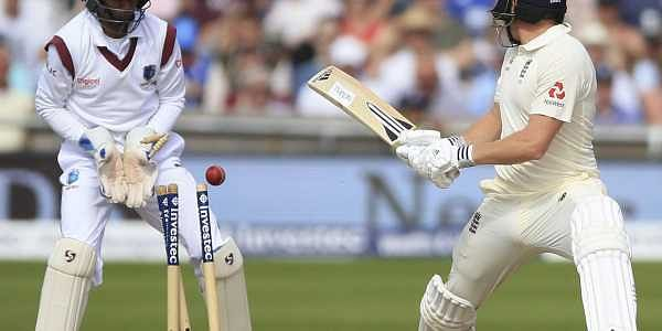 Had those chances been held, the West Indies might have already won this Test and levelled the three-match series at 1-1.