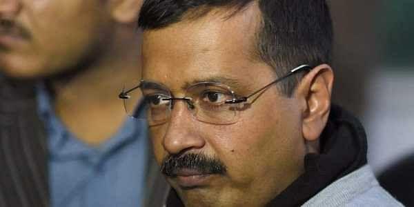 Delhi Chief Minister Arvind Kejriwal | AFP