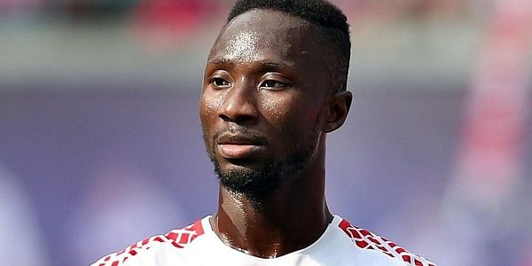 Guinea international midfielder Naby Keita will join Premier League giants Liverpool next year. (Twitter | Liverpool)