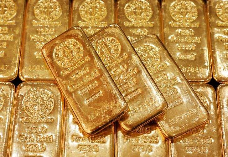 Global demand for gold drops in H1