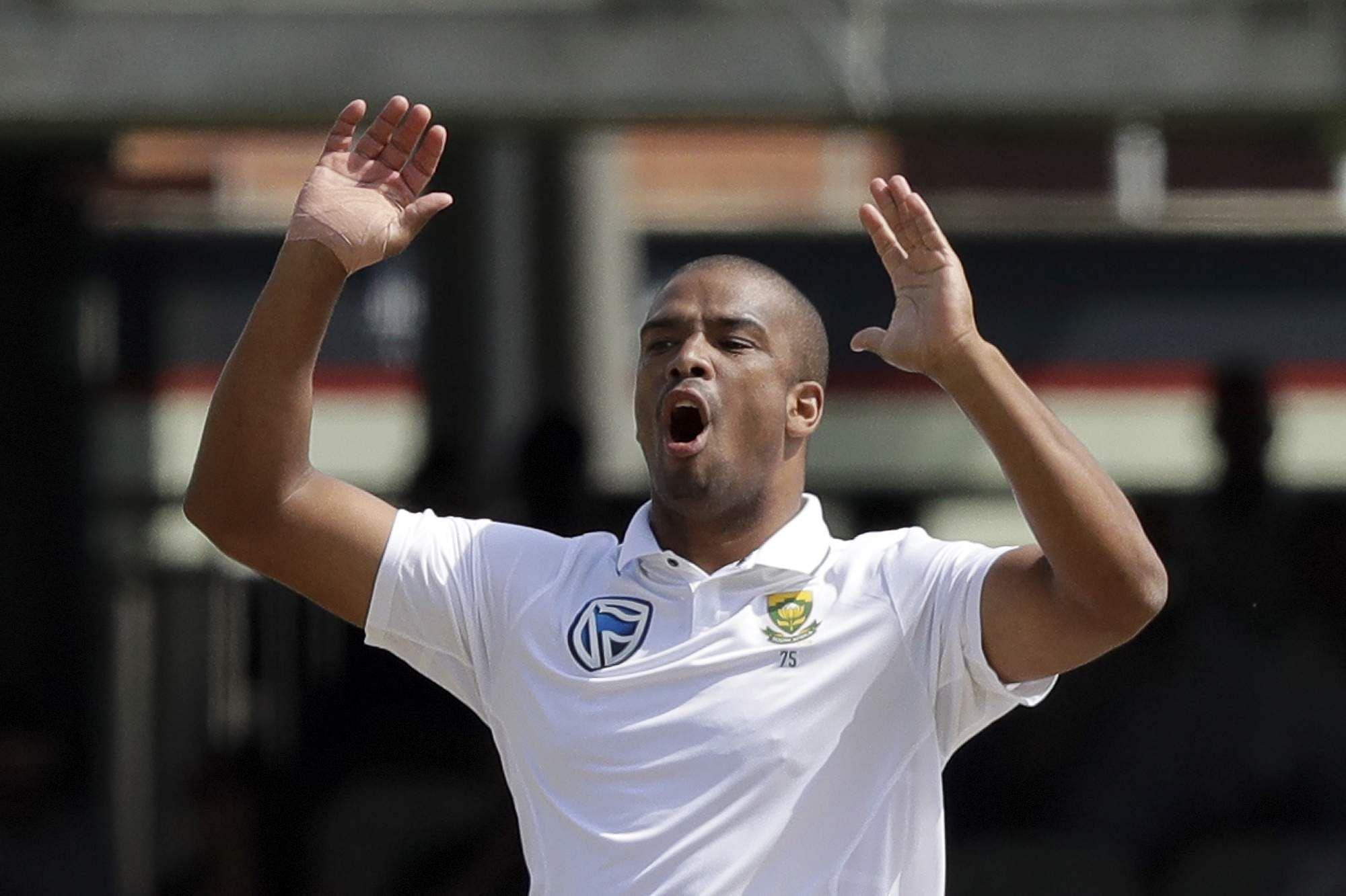 England v South Africa: Rain hampering fourth Test preparations