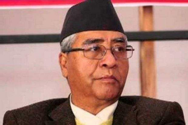 Nepal PM Sher Bahadur Deuba to visit India tomorrow