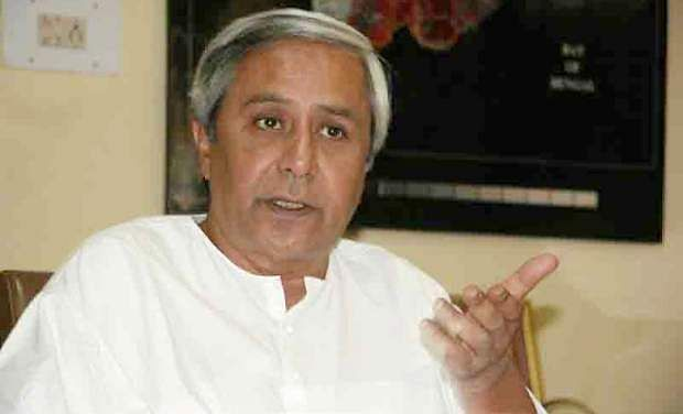 Festive bonanza: Employees thank Naveen for pay hike