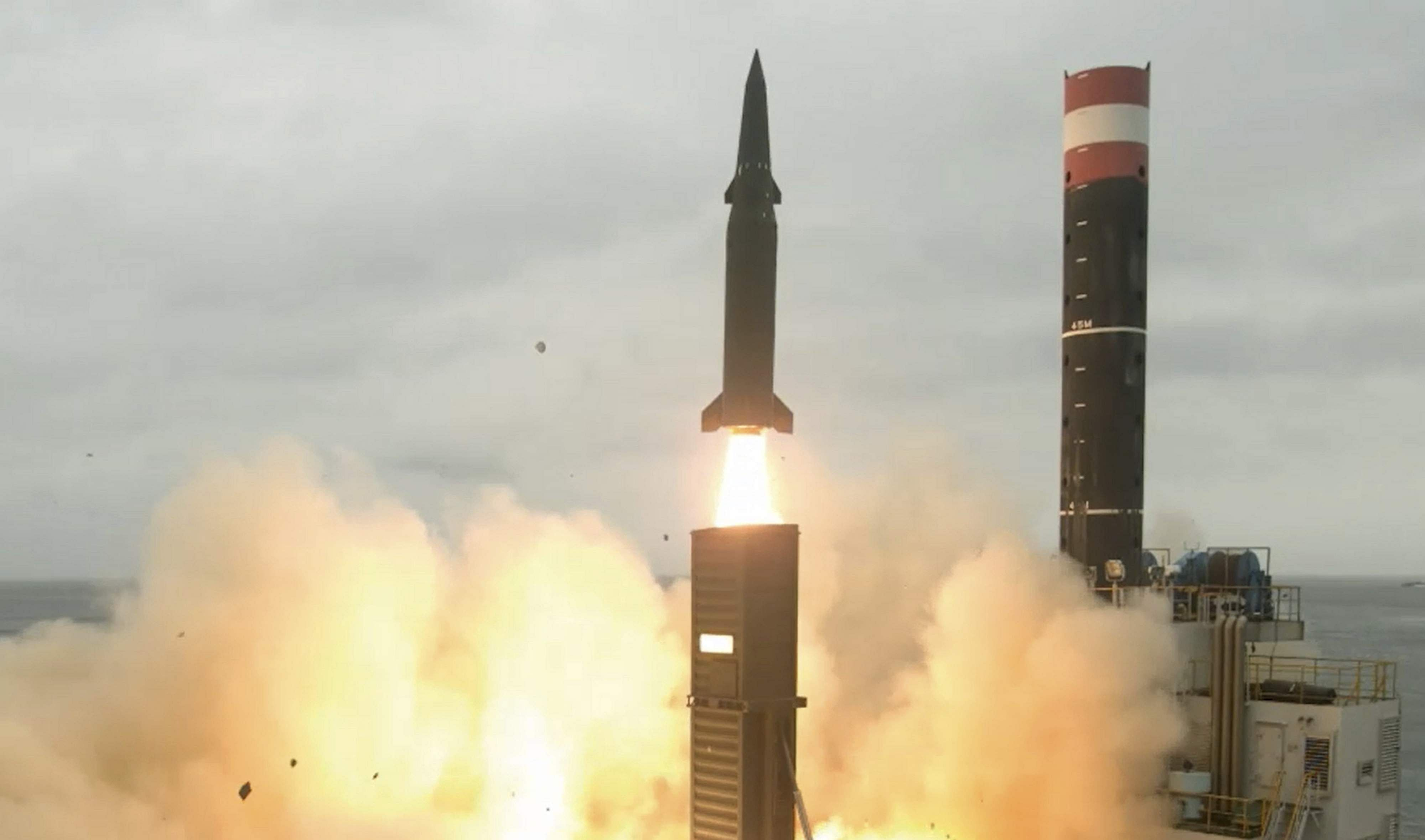 South Korea releases footage of missile tests in response ...