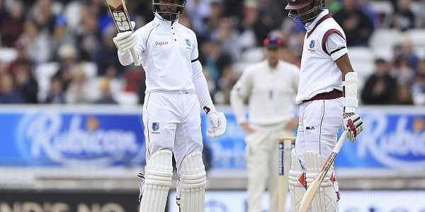'No one gave West Indies a prayer before the match, nor before the last day.'