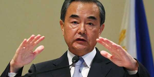 Chinese Foreign Minister Wang Yi  said the 73-day stand-off between India and China in Dokalam ended after India withdrew its troops and asked New Delhi to learn lessons and prevent such incidents in future. (File | AP)