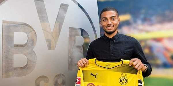 Bundesliga teamBorussia Dortmund signed 2017 U21 European champion and2016 Olympics silver medallistJeremy Toljan from Hoffenheim on a five-year deal.