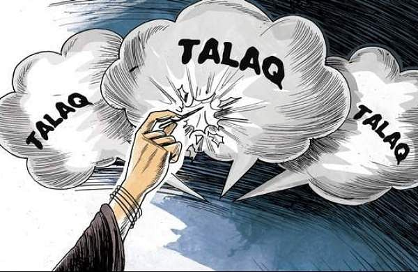 Triple Talaq petitioner's children go missing in West Bengal