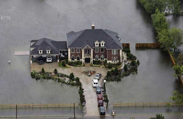 Hurricane Harvey Death Toll 31 As 6 More Fatalities Confirmed The New Indian Express