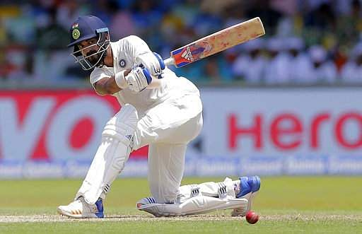 Sri Lanka course-corrects in aim to level series