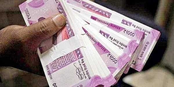 2 000 rupee note circulation comes down the new indian express