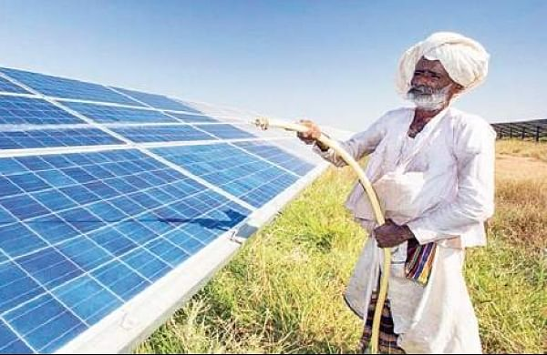 Solar Panel Makers Hope For Relief From Imports The New