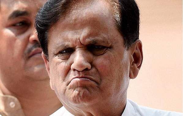 Congress MLAs return to Gujarat; taken to resort in Anand