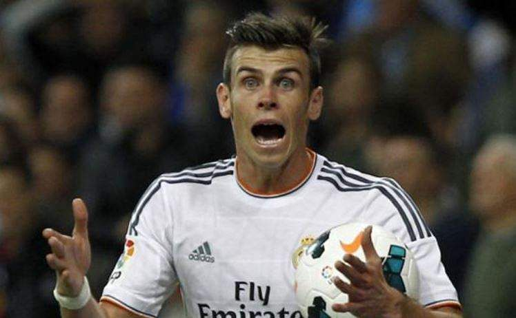 Real Madrid winger Gareth Bale (File | AP)